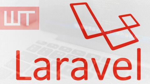 Laravel (PHP MVC keretrendszerek 2.rész)